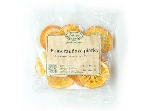 Diana Pomerančové plátky (100 g)