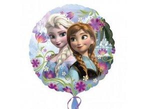 Foliový balonek Frozen - Ledové království 43 cm