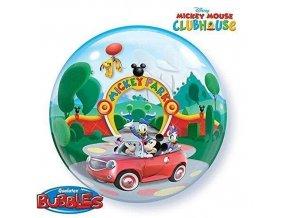 Foliová bublina Mickey Park 56 cm