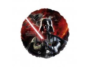 Foliový balonek Star Wars 43 cm