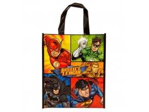 Dárková taška Justice 33 x 27 cm