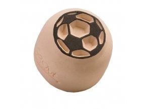 Tetovací razítko malé - Fotbalový míč