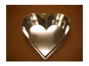 Forma srdce velké - kód 216