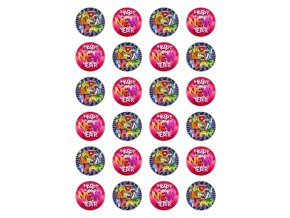 193827 jedly papir na cupcakes a pernicky happy new year