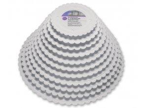 Wilton separační plato - kulaté (25 cm)