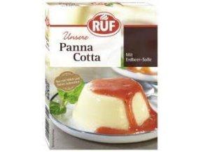 Panna Cotta 110g - RUF