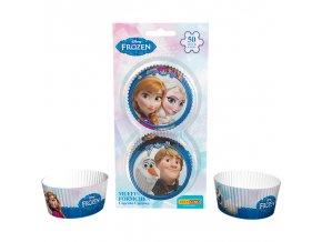 DecoCino cukrářské košíčky - Frozen - 50ks