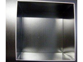 Ráfek čtverec (28 x 28 cm)