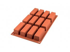 Silikonová forma na mini dorty 840ml - Silikomart