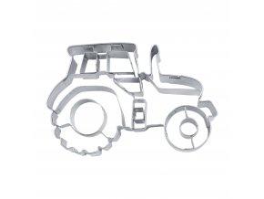 Vykrajovátko traktor 7,5cm - Stadter