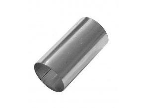 Trubička Patrona ocel d. 4,7, prům. 2,5cm