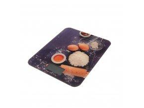 Digitální kuchyňská váha do 10kg 18,5x22,5x2cm - Orion