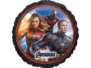 Foliový balonek Avengers Endgame 45 cm