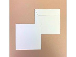 Obálka čtvercová - OB003-01