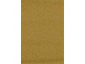 Papírový party ubrus zlatý 137 x 274 cm