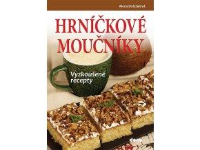 Kniha Hrníčkové moučníky - vyzkoušené recepty (Alena Doležalová)