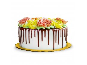 Oboustranná dortová podložka ORION 32cm