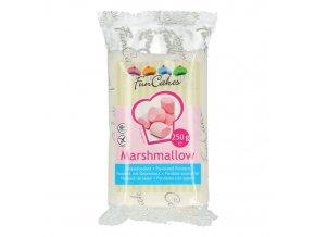 Potahoavcí hmota s příchutí marshmallow 250g - CakeSupplies