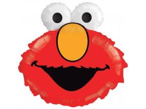 Foliový balonek Elmo 50 cm