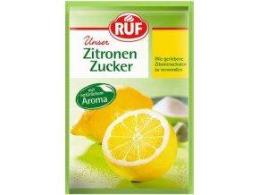 Citronový cukr 3 x 10g - RUF