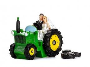 Svatební figurka  - 1134