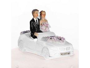 Svatební figurka - 1125