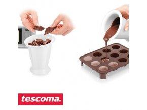 Miska na rozpouštění čokolády DELÍCIA (Výrobce Tescoma)