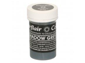 Pastelová gelová barva SGF - Shadow Grey