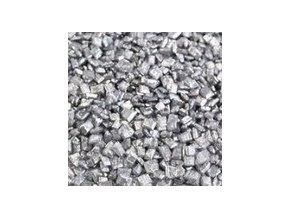Stříbrné krystalky s čokoládou - balení 1 kg (Trvanlivost cca 10 měsíců)
