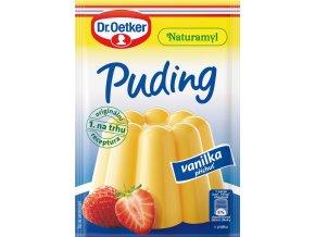 naturamyl puding vanilkova pchu