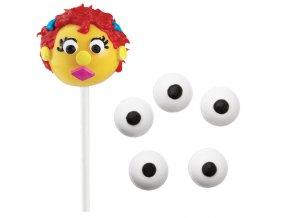Wilton Suiker Ogen Candy Eyeballs