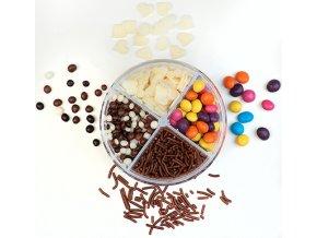 1 44 021635 Schoko und Crispies Mix Inhalt