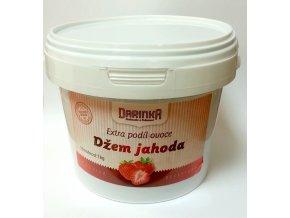 Jahoda - Darinka džem s extra podílem ovoce (1 kg)