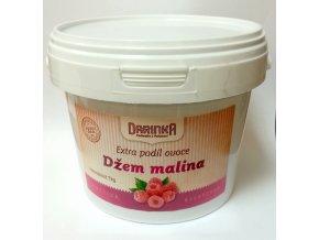 Malina - Darinka džem s extra podílem ovoce (1 kg)