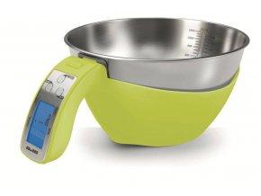 Digitální kuchyňská váha BOWL