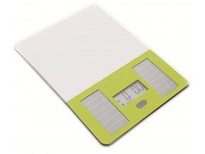 Digitální kuchyňská váha SOLAR