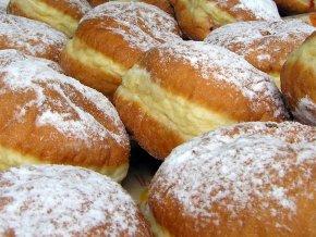 Doughnuts cz