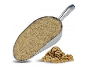 mouka z vlašských ořechů