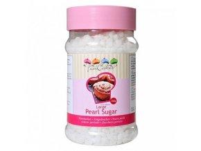 funcakes pearl sugar dekoracni nevlhnouci cukr 200g (1)