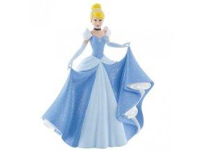 dekoracni figurka disney figure princess popelka