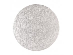 """Tác z Anglie PEVNÝ stříbrný kruh 27,9 cm 11"""""""