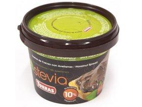 Torras Bezlepková oříšková pomazánka - stévia bez přidaného cukru 200 g
