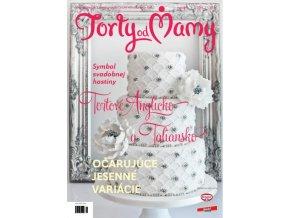 Časopis Torty od mamy 3/2014