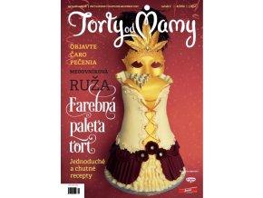 casopis torty od mamy 4 2014
