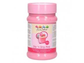 DIP 'N DRIP pink