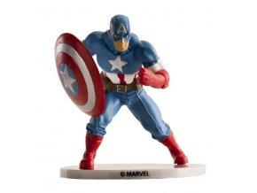 dekoracni figurka capitan amerika 1 3