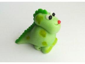 zeleny dino