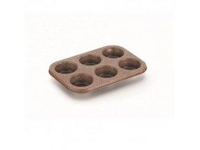 Forma na muffiny granitová