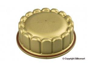 Silikonová forma na dort Charlotte
