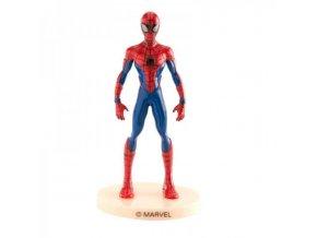 dekoracni figurka spiderman 9cm